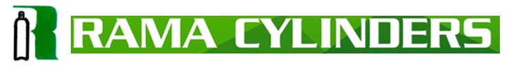 Rama cylinders logo with text