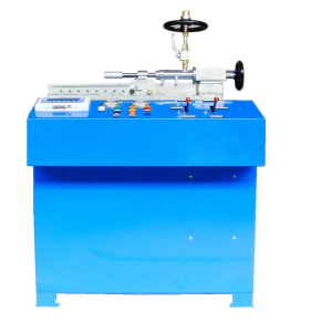 99/D3 CO2 transfer unit from gascylinder or from liquid tank