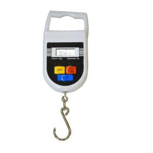 DYNA Series - erőmérő súlyellenőrzésre alkalmas készülék