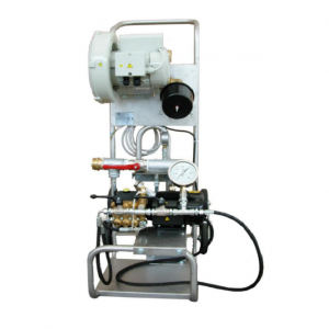 N7/1FH-EAA-portable electric testing pump for extinguishers