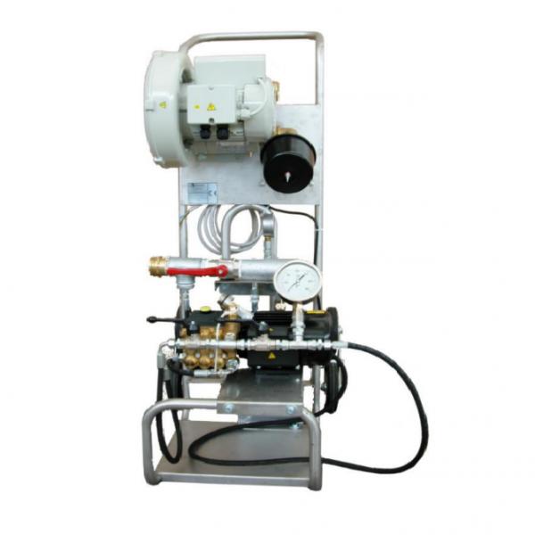 N7/1 FH-E-AA - elektronikus nyomópumpa tűzoltókészülékekhez