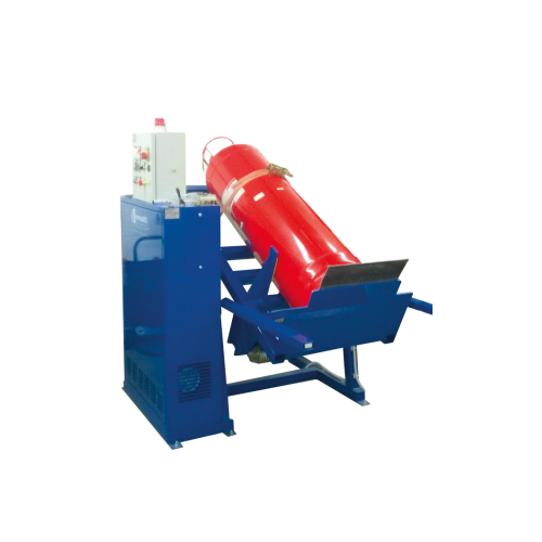 GBMIX inert gas, extinguishing gas, FM200, NOVEC nitrogen, special gas mixing unit