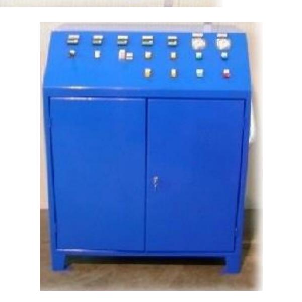 SHN/ 5 model-extinguishing agent / Nitrogen separation unit