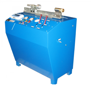 99/D3 SODA series Cseppfolyós széndioxid átfejtőgép