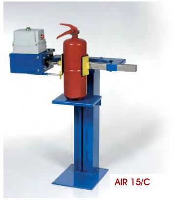 AIR15C pneumatikus satu