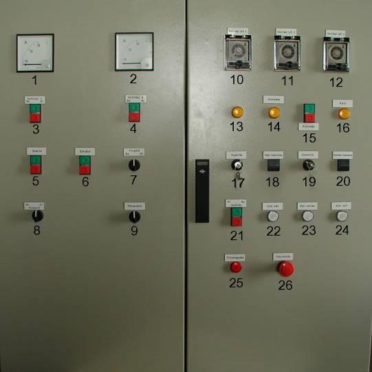 HC-1200 Automatic Method