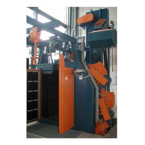 HC-1200 3 M Shot Blasting Machine