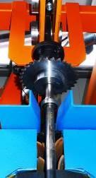 HC-800 Roller