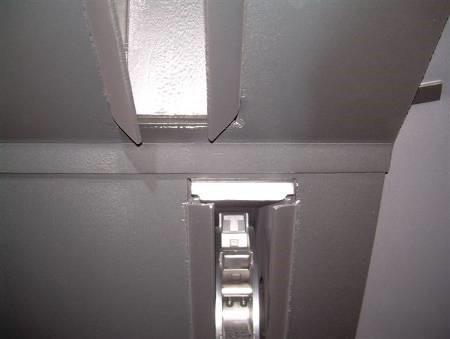 HC 800 Manganese Steel