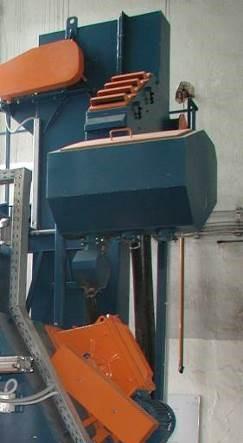 HC 800 Machine - PWENT