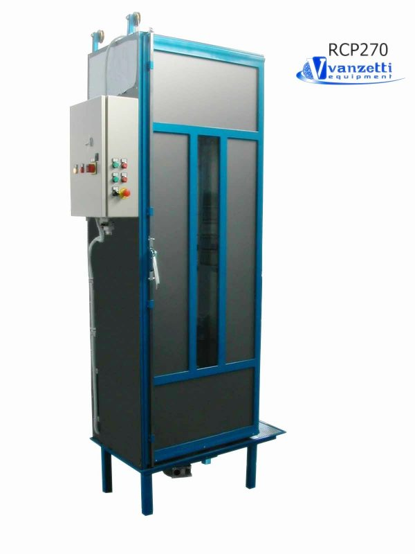 RCP270 - VMB only for cylinder painting