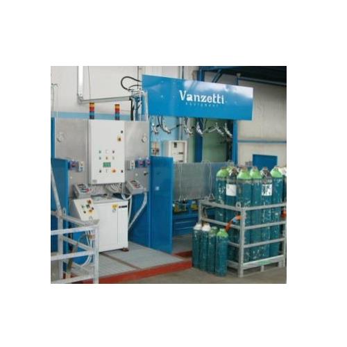 FIT 6-EVO Automated Pressure Testing