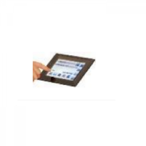 Spare Touch-screen panel with interface board (included with BOX-ELT-TCS)