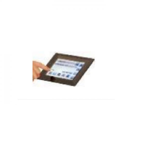 Tartalék érintőképernyős panel interfészkártyával (a BOX-ELT-TCS-hez tartozik)