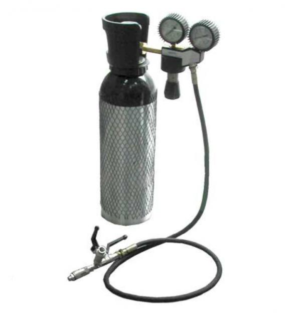 EXT-PRESS Fire Extingusiher Kit