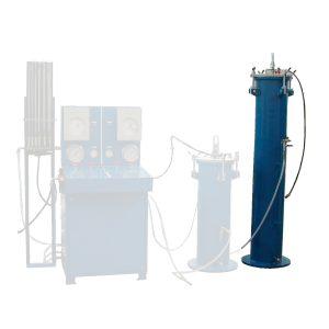 wj18-27 vízköpeny tágulásos víznyomáspróbázó géphez