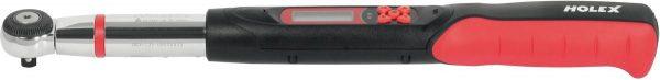 Holex 65 5365 nyomatékkulcs gázpalackok szelepeléséhez