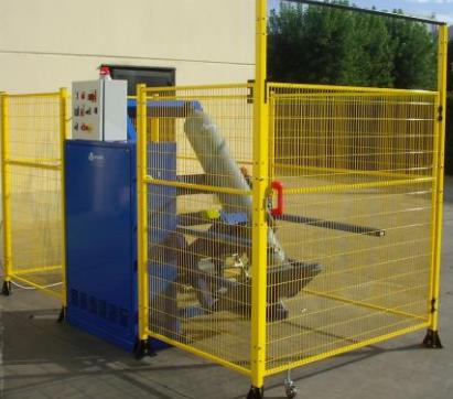 EU Standard Front door protection
