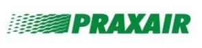PRAXAIR logó