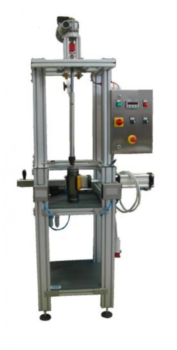 EL100-C valving unit